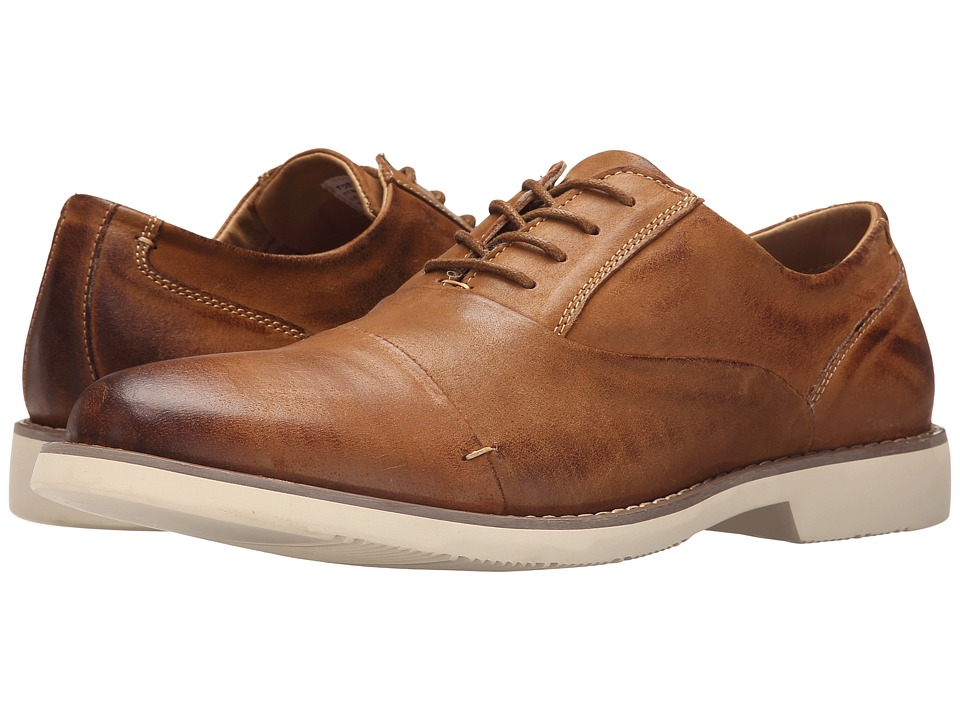 Steve Madden Tobyas (Tan) Men