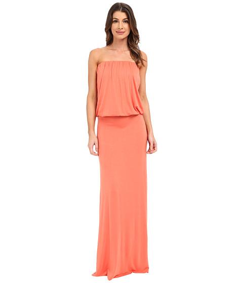 Culture Phit Riena Maxi Dress
