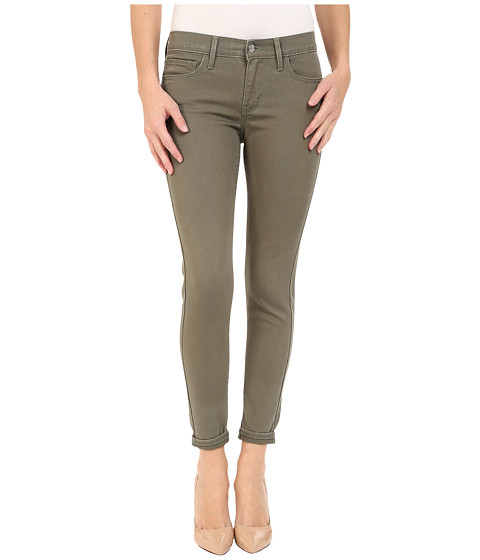 Levi's® Womens 710 Superskinny Ankle