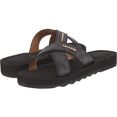 Coach Janine Womens Sandals