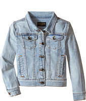 Dolce & Gabbana Kids - Denim Jacket (Toddler/Little Kids)