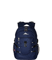High Sierra - Tactic Backpack