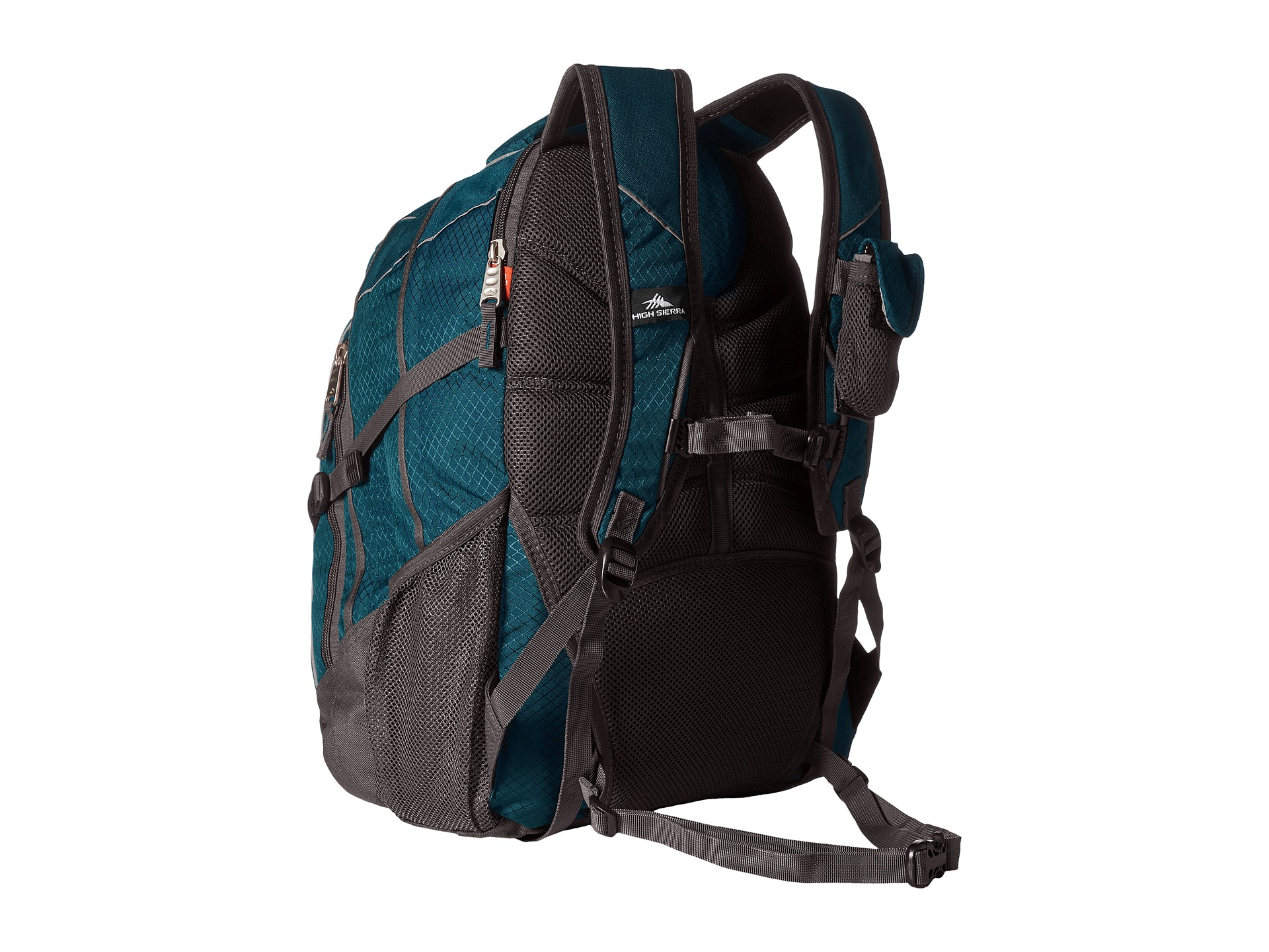 High Sierra Access Backpack at Zappos.com