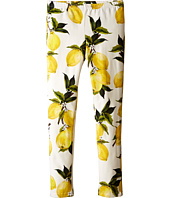 Dolce & Gabbana Kids - Limoni Leggings (Big Kids)