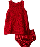 Dolce & Gabbana Kids - Lace Dress (Infant)
