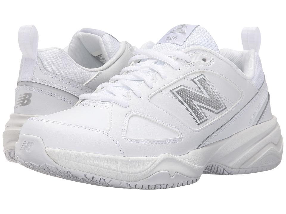 New Balance WID626v2 (White)