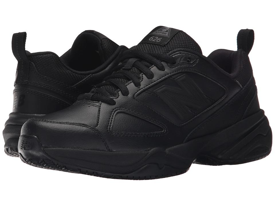 New Balance WID626v2 (Black)