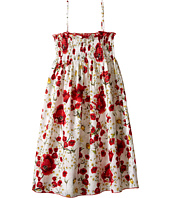 Dolce & Gabbana Kids - Margherite Dress (Big Kids)