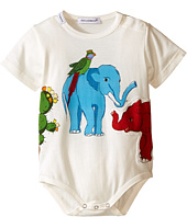 Dolce & Gabbana Kids - Creatures One-Piece (Infant)