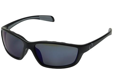 Native Eyewear Kodiak - Asphalt/Blue Reflex