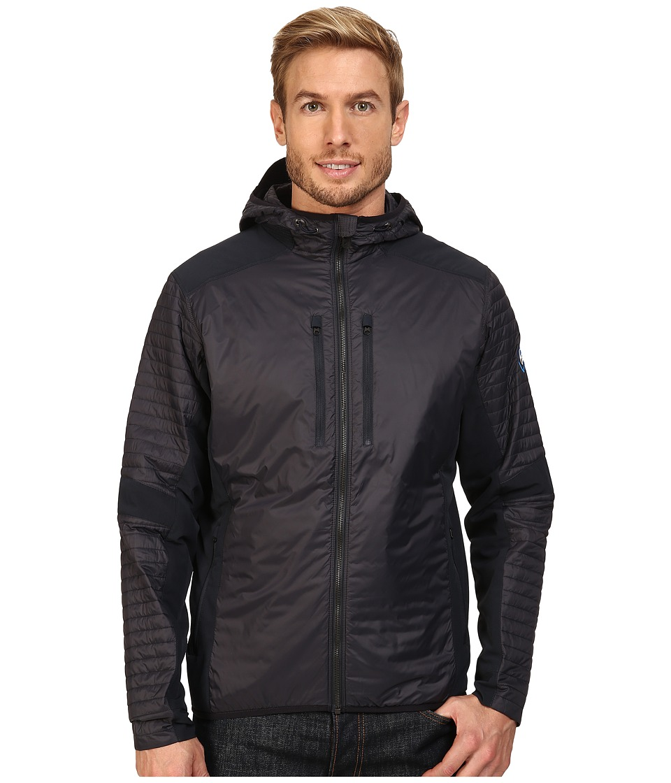KUHL PRODUCTS INC. Firefly Hoodie (Midnight Blue) Men's Coat