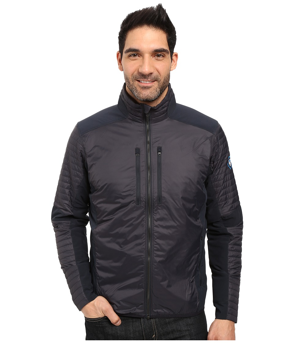KUHL PRODUCTS INC. Firefly Jacket (Midnight Blue) Men's Coat