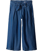 Ella Moss Girl - High Waist Culottes Pants (Big Kids)