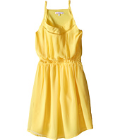 Ella Moss Girl - Elastic Waist Pleated Dress (Big Kids)