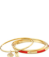 COACH - Plaque Bangle Set