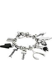 COACH - Found Objects Charm Bracelet