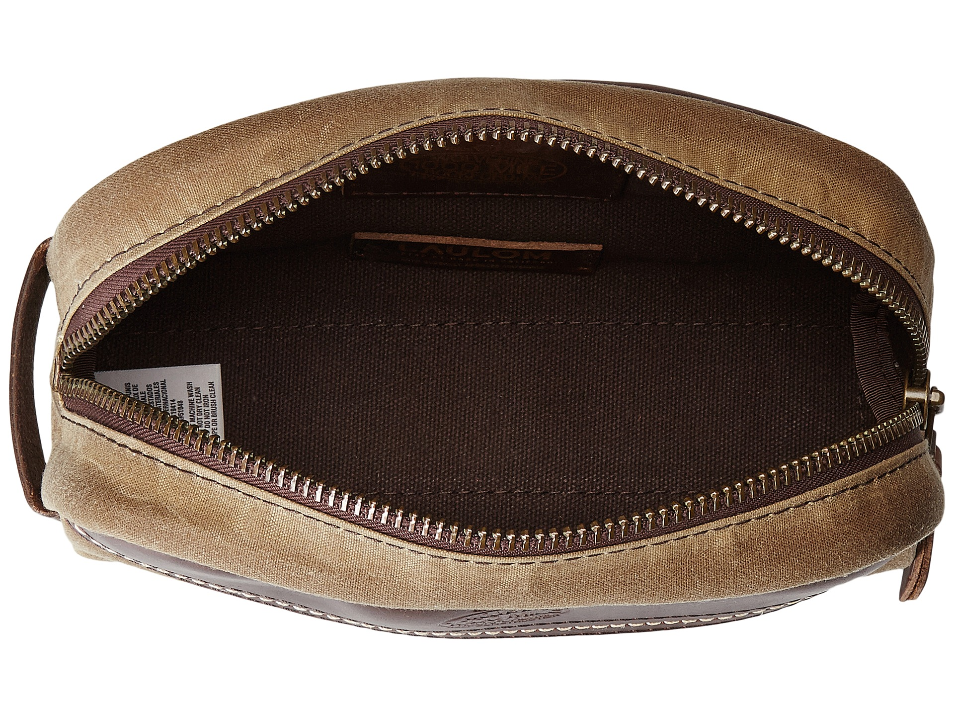 Mile Leather Dressing Shoe Care
