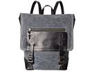 Wolverine 1000 Mile Explorer Backpack (Black)