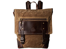 Wolverine 1000 Mile Explorer Backpack (Brown)