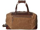 Wolverine 1000 Mile Duffel Bag (Brown)