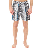 Robert Graham - World Cruise Woven Swimwear