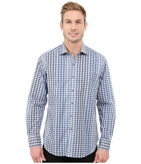 Robert Graham Rusty Long Sleeve Woven Shirt