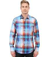 Robert Graham - Sint Maarten Long Sleeve Woven Shirt