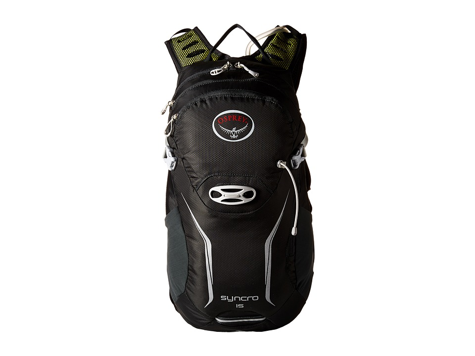 Osprey - Syncro 15 (Meteorite Grey) Backpack Bags