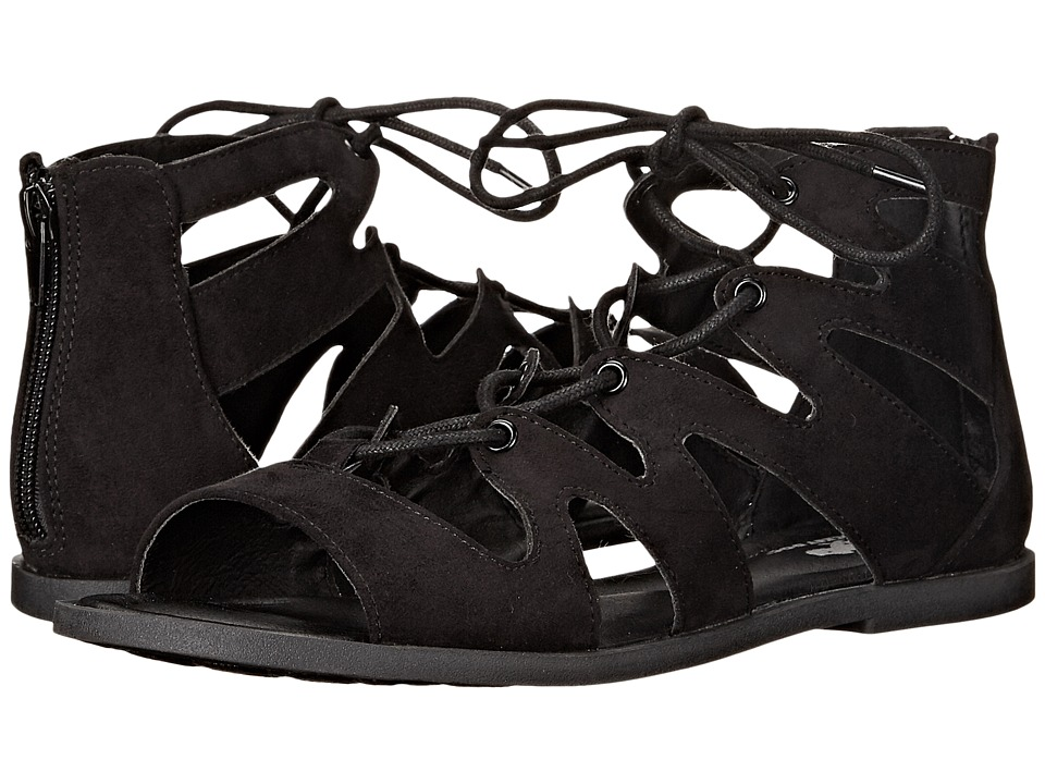 Rocket Dog Artesia Black Coast Womens Sandals