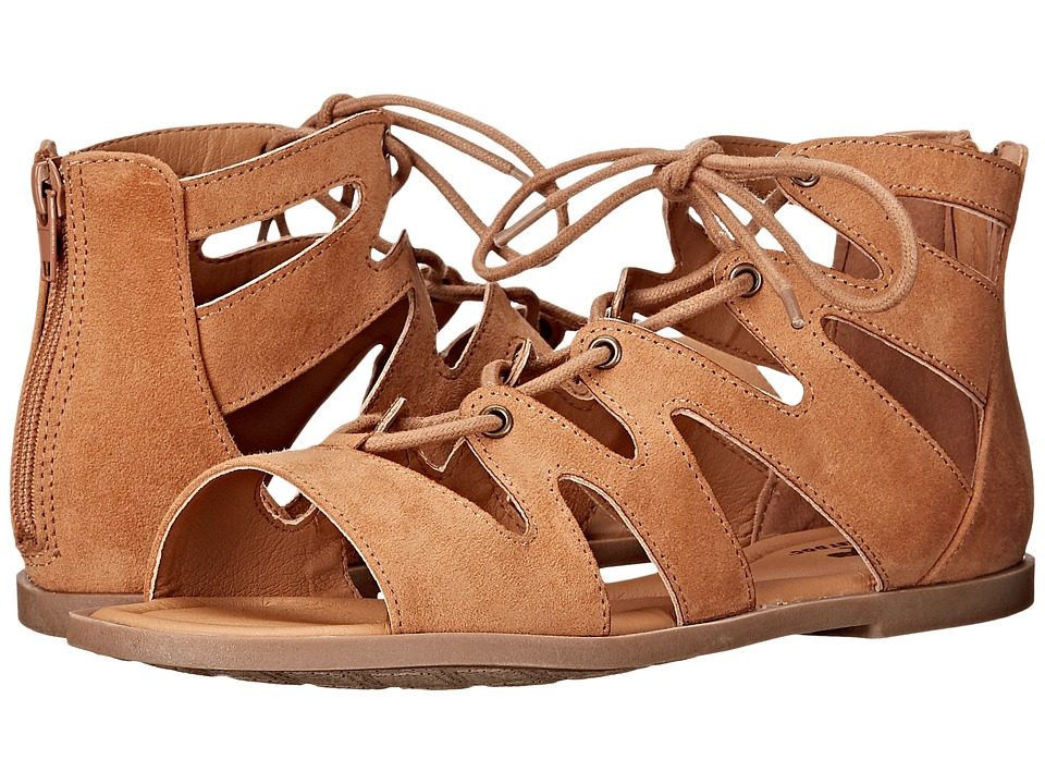 Rocket Dog Artesia Tan Coast Womens Sandals