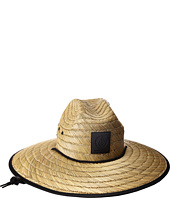 Volcom - Turdle Straw Hat