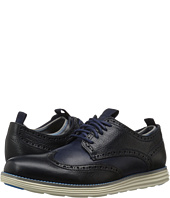 Cole Haan - Original Grand Neoprene Lined Wing Oxford