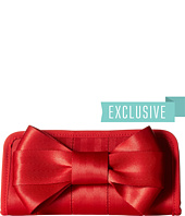 Harveys Seatbelt Bag - Bow Clutch Wallet