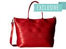 Harveys Seatbelt Bag Medium Streamline Tote (Scarlet)