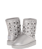 UGG Kids - Classic Short Flora (Toddler/Little Kid)