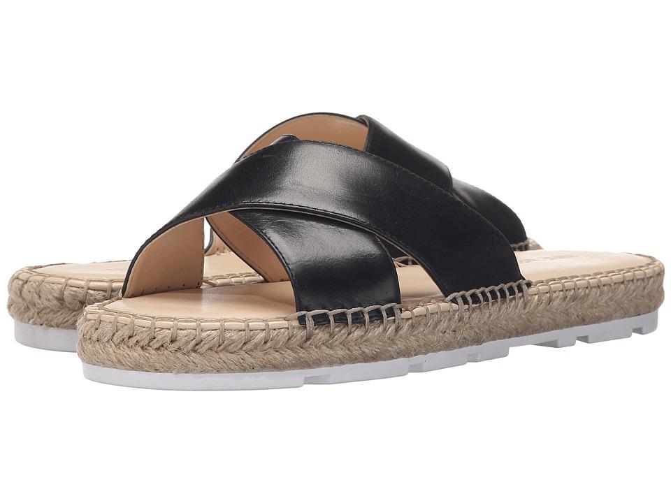 Nine West - Demetria (Black Leather) Womens Shoes