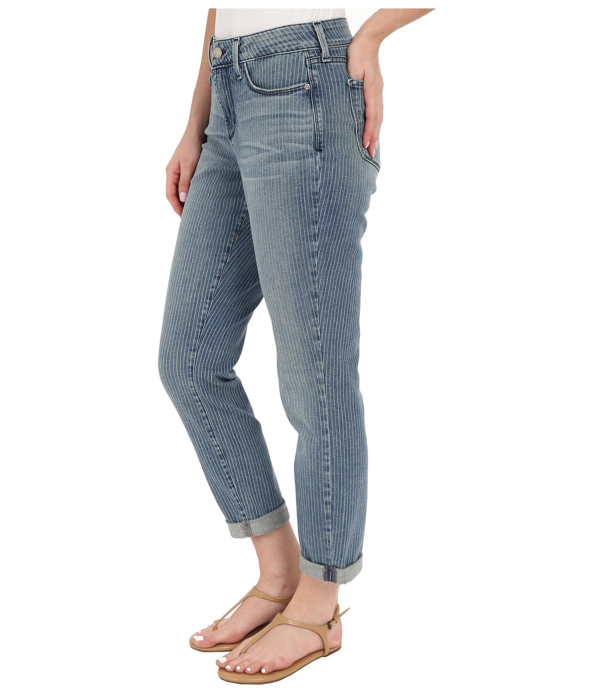 NYDJ Rachel Roll Cuff Ankle Jeans In Carrollton Zappos