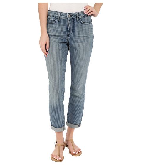 NYDJ Rachel Roll Cuff Ankle Jeans in Carrollton