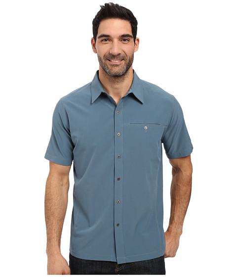 Kuhl Renegade Shirt - Shadow Blue