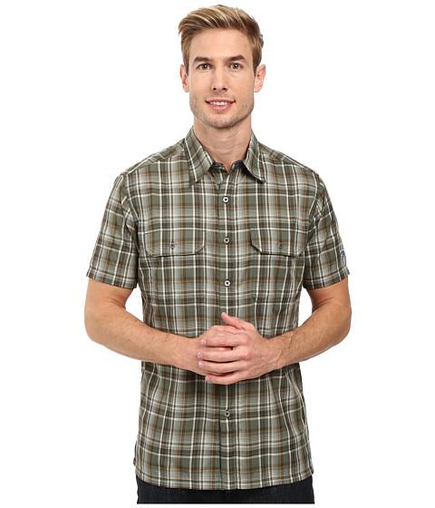 Kuhl Response™ Short Sleeve Shirt - Olive