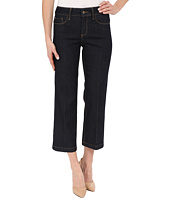NYDJ - Sophia Flare Ankle Jeans in Dark Enzyme Wash
