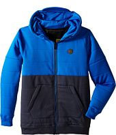 Volcom Kids - Falco Insulated Fleece (Little Kids/Big Kids)