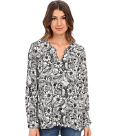 NYDJ - Whimsical Print Tunic