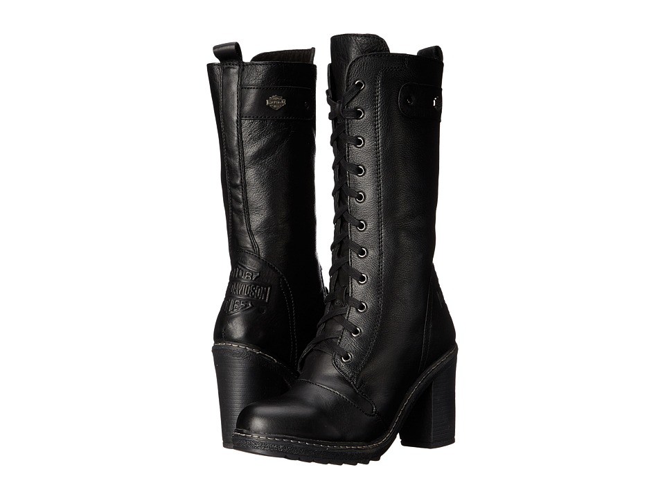 Harley-Davidson Lunsford (Black) Women