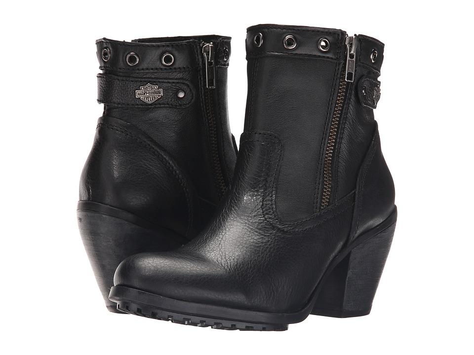 Harley-Davidson - Inwood (Black) Women