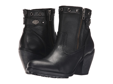 Harley-Davidson Inwood - Black