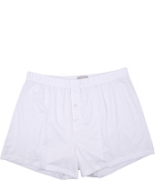 Hanro - Cotton Sporty Knit Boxer