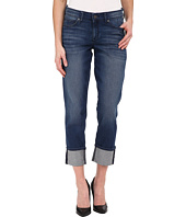 CJ by Cookie Johnson - Witness Cuffed Slouchy Jeans in Frank