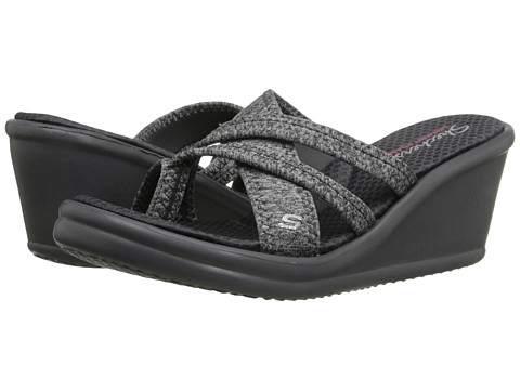 SKECHERS Rumblers - Pen Pal - Gray