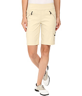 Jamie Sadock - Skinnylicious Mesh Control Top Panel 19 in. Short